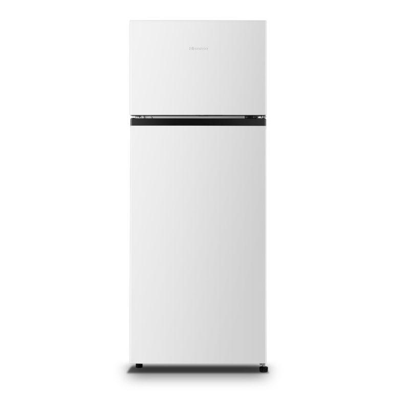 hisense-rt267d4aw1-ψυγείο-δίπορτο