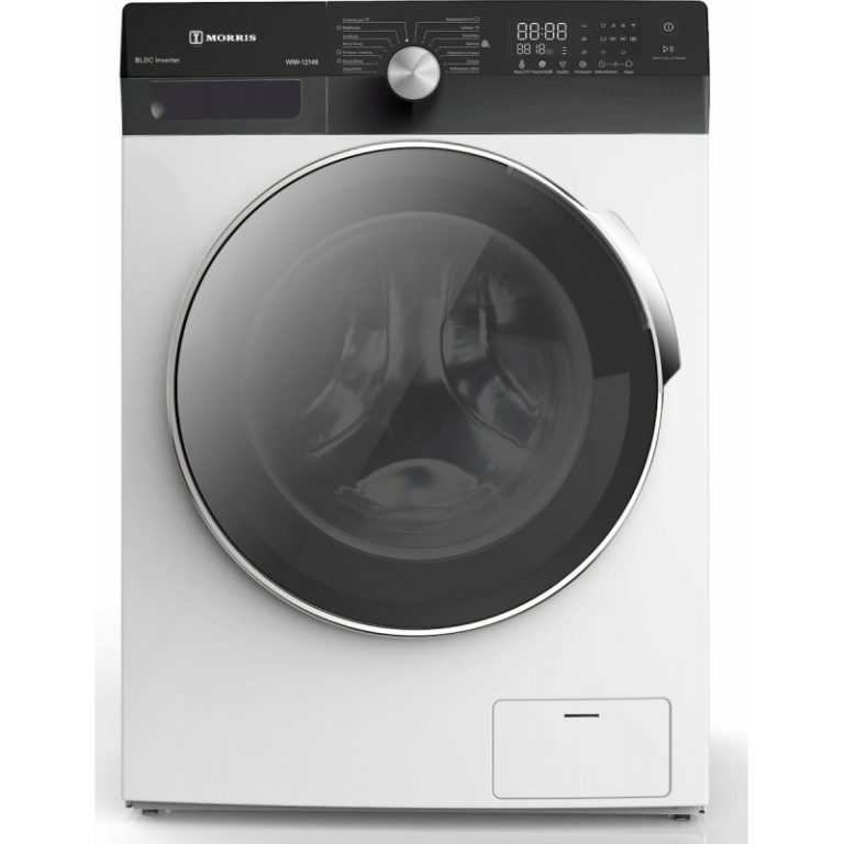 Morris WIW-12149 Πλυντήριο Ρούχων