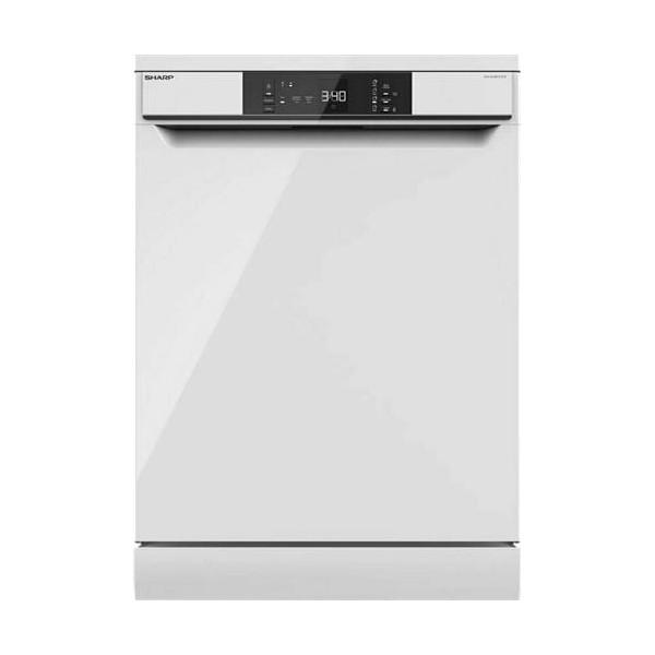 Sharp QW-NA1BF47EW Ελεύθερο πλυντήριο πιάτων