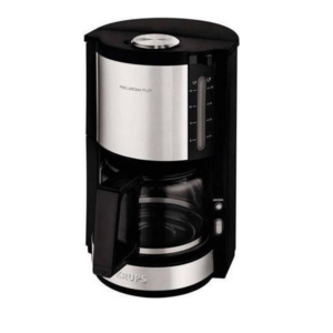 Krups KM3210 Καφετιέρα Φίλτρου 1050W Black