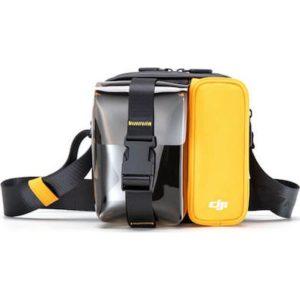 DJI Mini Bag (Black & Orange)