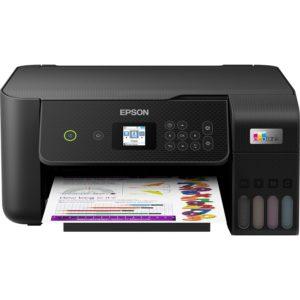 Epson EcoTank L3260 Inkjet Πολυμηχάνημα