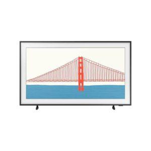 """Samsung QE43LS03A HDR 43"""" Smart Τηλεόραση QLED 4K UHD"""