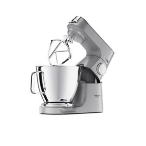 Kenwood KVL85124SI Titanium Chef Baker XL Κουζινομηχανή
