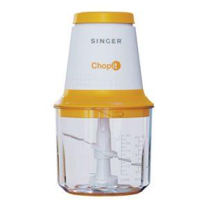 Singer Chop It MC-600/20 Πολυκόπτης Multi 600W με Δοχείο 600ml